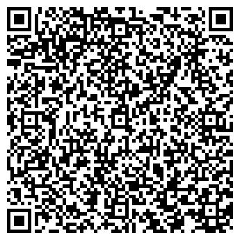 QR-код с контактной информацией организации Купажъ