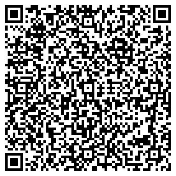 QR-код с контактной информацией организации Аптека № 142