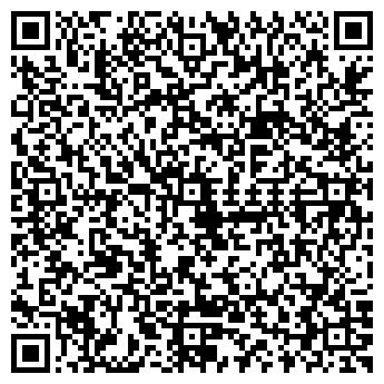 QR-код с контактной информацией организации КСАНТА, ПКП, ЧП