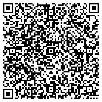 QR-код с контактной информацией организации НОВЫЙ РЕГИОН, ООО