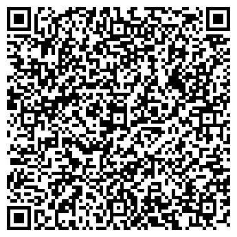 QR-код с контактной информацией организации ПАССАЖ, ТОРГОВЫЙ ДОМ, ЧП