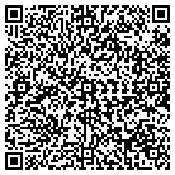 QR-код с контактной информацией организации ЦЕНТР, НИИ, ОАО