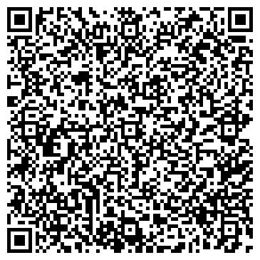 QR-код с контактной информацией организации ЭВИС, НИКОЛАЕВСКАЯ ПТФ, ОАО