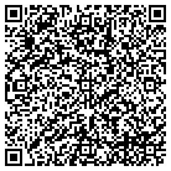 QR-код с контактной информацией организации ЛОКА+