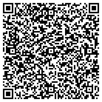 QR-код с контактной информацией организации NOVA VITA