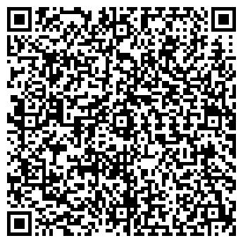QR-код с контактной информацией организации GEOX
