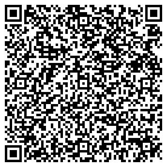 QR-код с контактной информацией организации ХРИЗОТИЛ, ООО