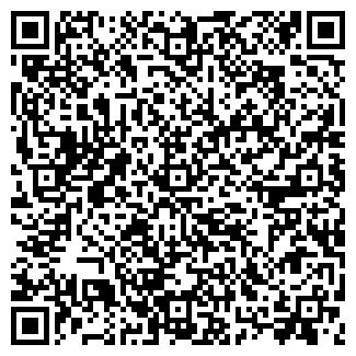 QR-код с контактной информацией организации БИБ, ООО