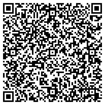 QR-код с контактной информацией организации АВАНТЕХТРАНС, ООО