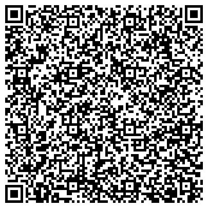 QR-код с контактной информацией организации Судебный участок мирового судьи №296