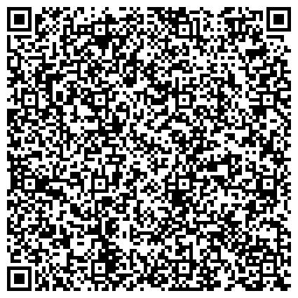 QR-код с контактной информацией организации Штурм, экипировочный центр товаров для спорта, туризма и активного отдыха