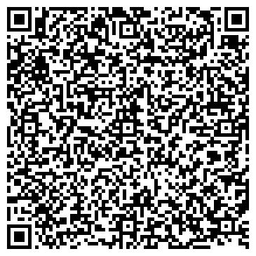 QR-код с контактной информацией организации ЕИРЦ РАЙОНА ПАНФИЛОВСКИЙ