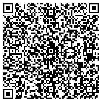 QR-код с контактной информацией организации АТП N14854, ОАО