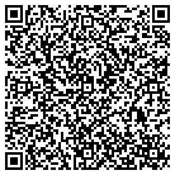 QR-код с контактной информацией организации НИКОТЕРМ, ЧАСТНОЕ НПП