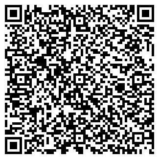 QR-код с контактной информацией организации ГУП РЭУ-9