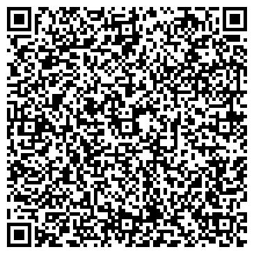 QR-код с контактной информацией организации УКРТОРГСТРОЙМАТЕРИАЛЫ, ОАО