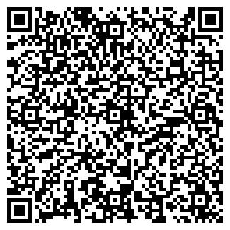 QR-код с контактной информацией организации ФОРКИС, ООО