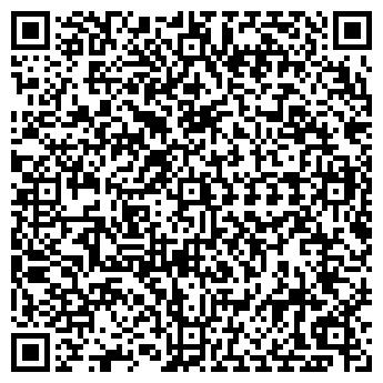 QR-код с контактной информацией организации ТОРИ И КО, ООО