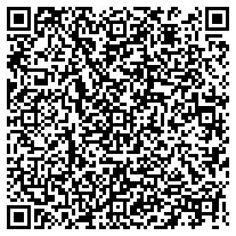 QR-код с контактной информацией организации ТО-НАР, НПП, ООО