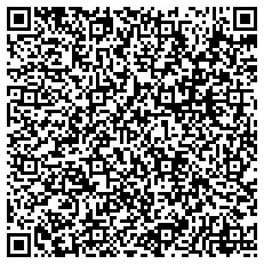 QR-код с контактной информацией организации ЭЛЕКТРОТЕХНИКА, ЗАВОД, ОАО (ВРЕМЕННО НЕ РАБОТАЕТ)