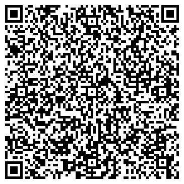 QR-код с контактной информацией организации ТУРПУТЁВКА У ФОНТАНА