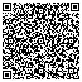 QR-код с контактной информацией организации ПОЛЮС-ЮГ ЛТД