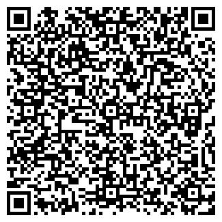 QR-код с контактной информацией организации ЮНИТИ, ЧП
