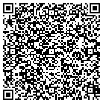 QR-код с контактной информацией организации ВПК-ТУР