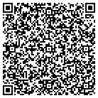 QR-код с контактной информацией организации ПРОМСТАН, ЗАВОД, ООО