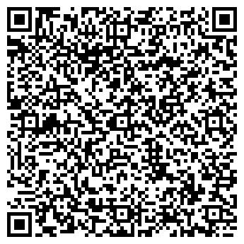 QR-код с контактной информацией организации ИП Багданова Е.А.