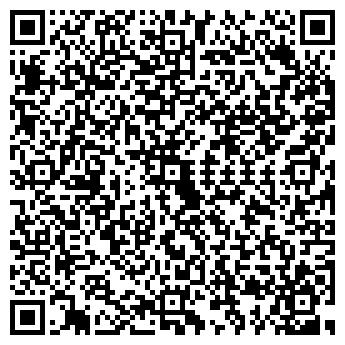 QR-код с контактной информацией организации ЭЛСИ-ТУРС
