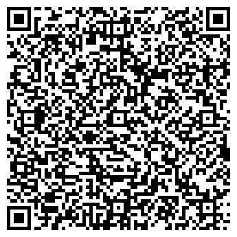 QR-код с контактной информацией организации ВЕТЕКО-АПМ, ООО