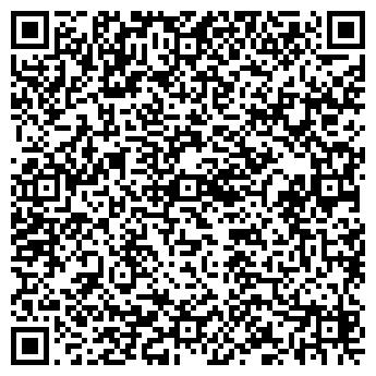 QR-код с контактной информацией организации IT TOUR