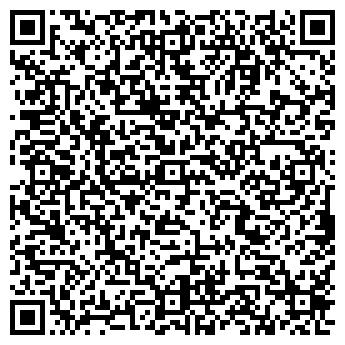 QR-код с контактной информацией организации АКРО, НПП, ООО