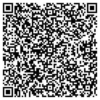 QR-код с контактной информацией организации АМИТИ, НПФ, ООО