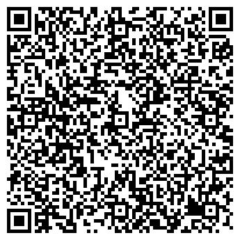 QR-код с контактной информацией организации Аргон19