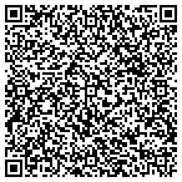 QR-код с контактной информацией организации КОНКРЕТНЫЙ КЛИМАТ, ООО