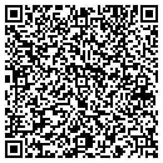 QR-код с контактной информацией организации ПАРФЮМ-МАНИЯ