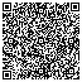 QR-код с контактной информацией организации MURZUK.RU
