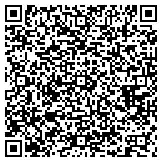 QR-код с контактной информацией организации ЖИБЕК ЫСЫК-АТА