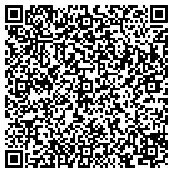 QR-код с контактной информацией организации АКРОЮГОКООПЕРАЦИЯ, НПП