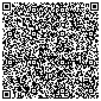 QR-код с контактной информацией организации МОСКОВСКИЙ ГОСУДАРСТВЕННЫЙ ХУДОЖЕСТВЕННО-ПРОМЫШЛЕННЫЙ УНИВЕРСИТЕТ ИМ. С.Г. СТРОГАНОВА