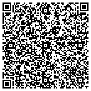 QR-код с контактной информацией организации Деликатесы Бурятии, магазин