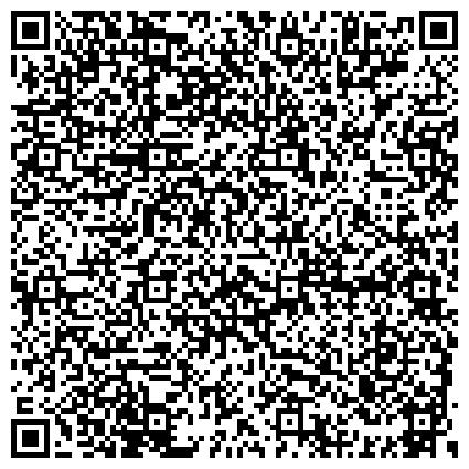 QR-код с контактной информацией организации МОСКОВСКИЙ АВИАЦИОННЫЙ ИНСТИТУТ (ГТУ)