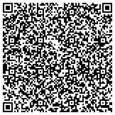 QR-код с контактной информацией организации Факультет радиоэлектроники летательных аппаратов