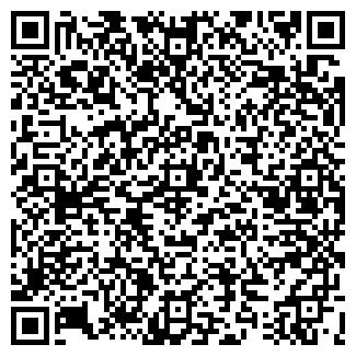 QR-код с контактной информацией организации НИКОНД