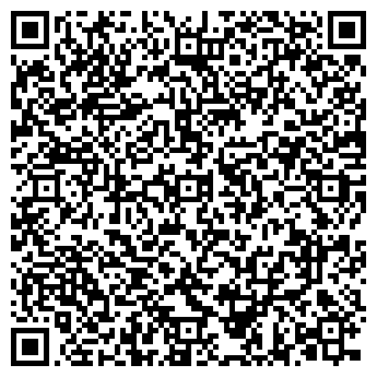 QR-код с контактной информацией организации ПРОЕКТКОНТАКТСЕРВИС