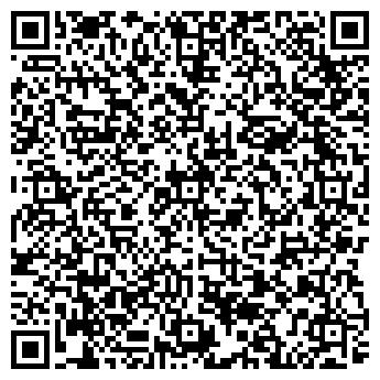 QR-код с контактной информацией организации ШКОЛА № 1251