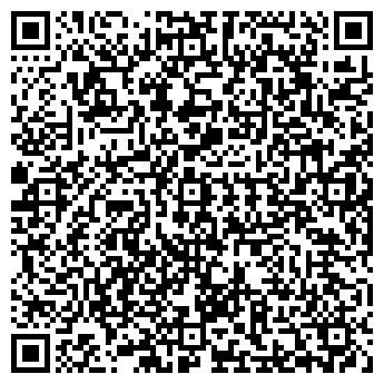 QR-код с контактной информацией организации КАНТСКОЕ УПП КОС И КОГ