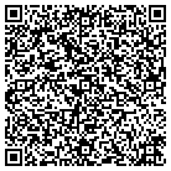 QR-код с контактной информацией организации ШКОЛА ЗДОРОВЬЯ № 149